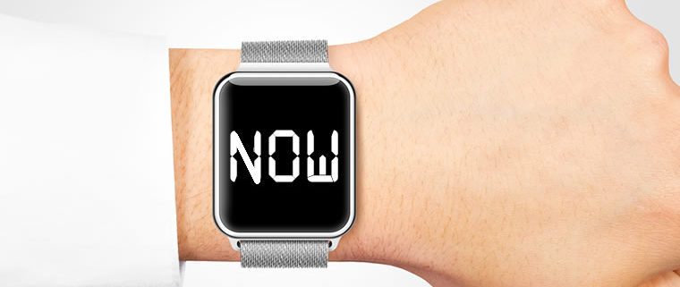 Watch Face Now