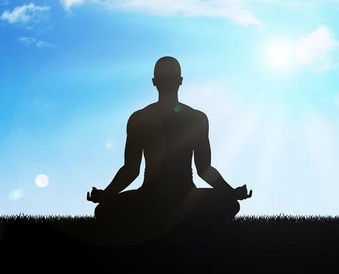 Meditation on the World