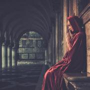 Humility Praying